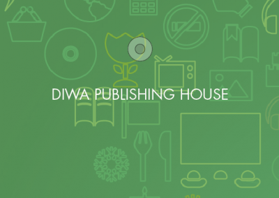 Diwa Asia Publishing Group