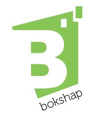 bokshap logo