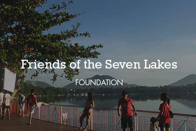Friends of Seven Lakes